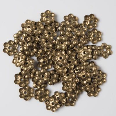 Indian Brass Sequins
