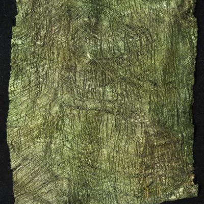 Dyed Mulberry Bark