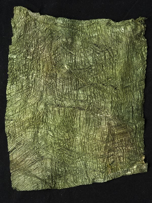 Dyed Mulberry Bark 05 Stef Francis